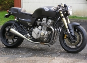 HONDA 750 SEVENFIFTY