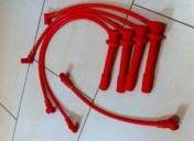 Câbles hautes tensions NGK pour bougies