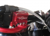 Maitre cylindre de frein - toutes couleurs