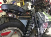 Modification en Bobber