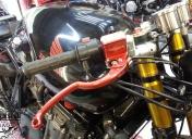 maitre cylindre de frein Beringer