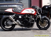CB1000 Big One de JEF