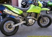 CCM R30 vert de David
