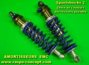 EMC Sportshock 2