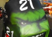 Monster Race Le team RCR 2010