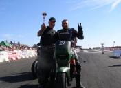 Monster Race Le team RCR au Pechereau 2010