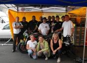 Monster Race Le team RCR au Vigeant 2011
