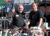 Monster Race Le team RCR à Carole 2012