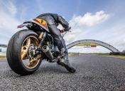 Photo Moto Magazine Greg Matthieu
