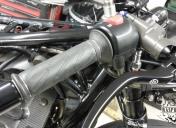 Maitres cylindres frein et embrayage Brembo
