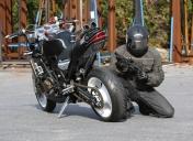 Photo du reportage dans Génération moto