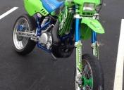 Kawasaki 500 KX