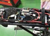 Partie électrique et électronique