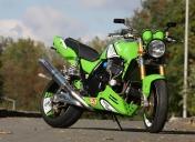 RACER-GREEN