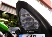 Yamaha R6 Full black