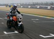 JB One Le Mans au GP de France