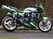 ZRX 1100N de Christophe