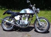 Royal Enfield de JF