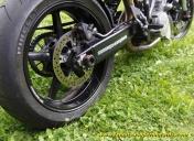 KTM Super Duke 990  Full Black