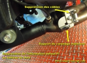 Suppression des catalyseurs / fabrication de tubes
