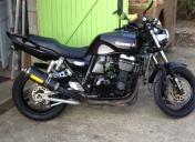 ZRX 1100 N DE NICOLAS