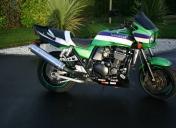 ZRX 1100 R DE GUY