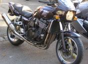 ZRX 1100R DE FABRICE
