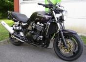 ZRX 1100N DE ANTOINE