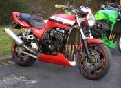 ZRX 1100N DE ERIC
