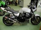 ZRX 1100N DE SYSY
