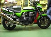 ZRX 1100R DE DAMIEN