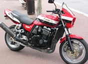 ZRX 1100R DE MANUE