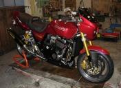 ZRX 1100R DE MARC