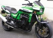 ZRX 1100R DE SYLVAIN