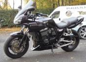 ZRX 1100S DE SANDY