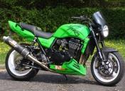 ZRX 1200N DE RICHARD