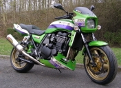 ZRX 1200R DE GUY