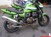 ZRX 1200R DE PHILIPPE