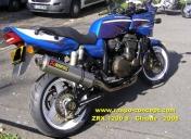ZRX 1200S DE CLAUDE