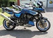 ZRX 1200S DE NICOLAS