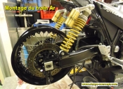 Nov - Présentation de la roue Ar Kinéo