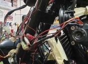Électricité: Modification du faisceau