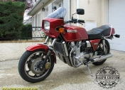 Z 1300 rouge candy