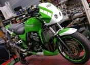 ZRX 1100 de Didier
