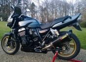 ZRX 1100 R de Donatien