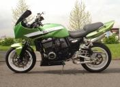 ZRX 1100N de David