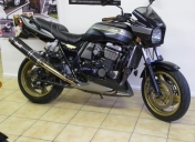 ZRX 1100R de Denis