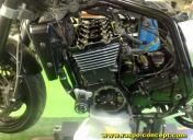 Réglages moteur ad-hoc by Raspo