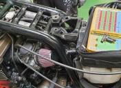 Réglages et synchronisation des carburateurs