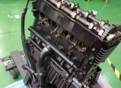 Nettoyage du moteur et vérifications de son état